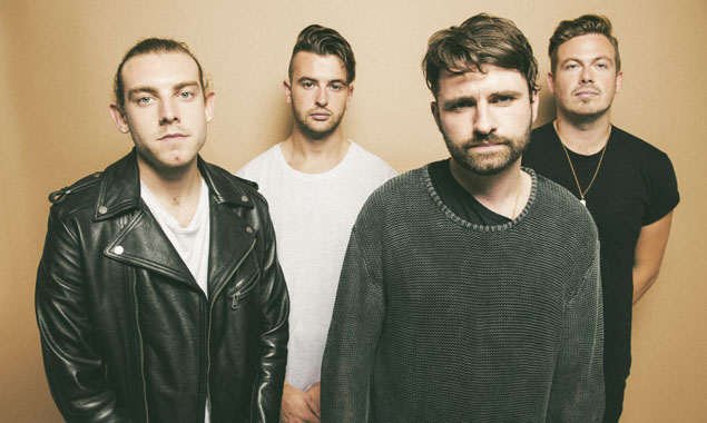 Lower Than Atlantis – The Black Edition