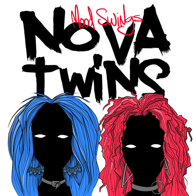 Nova Twins – Mood Swings