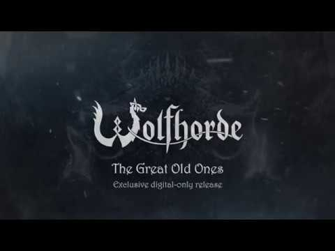 Wolfhorde – The Great Old Ones