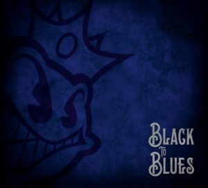 Black Stone Cherry – Back To Blues